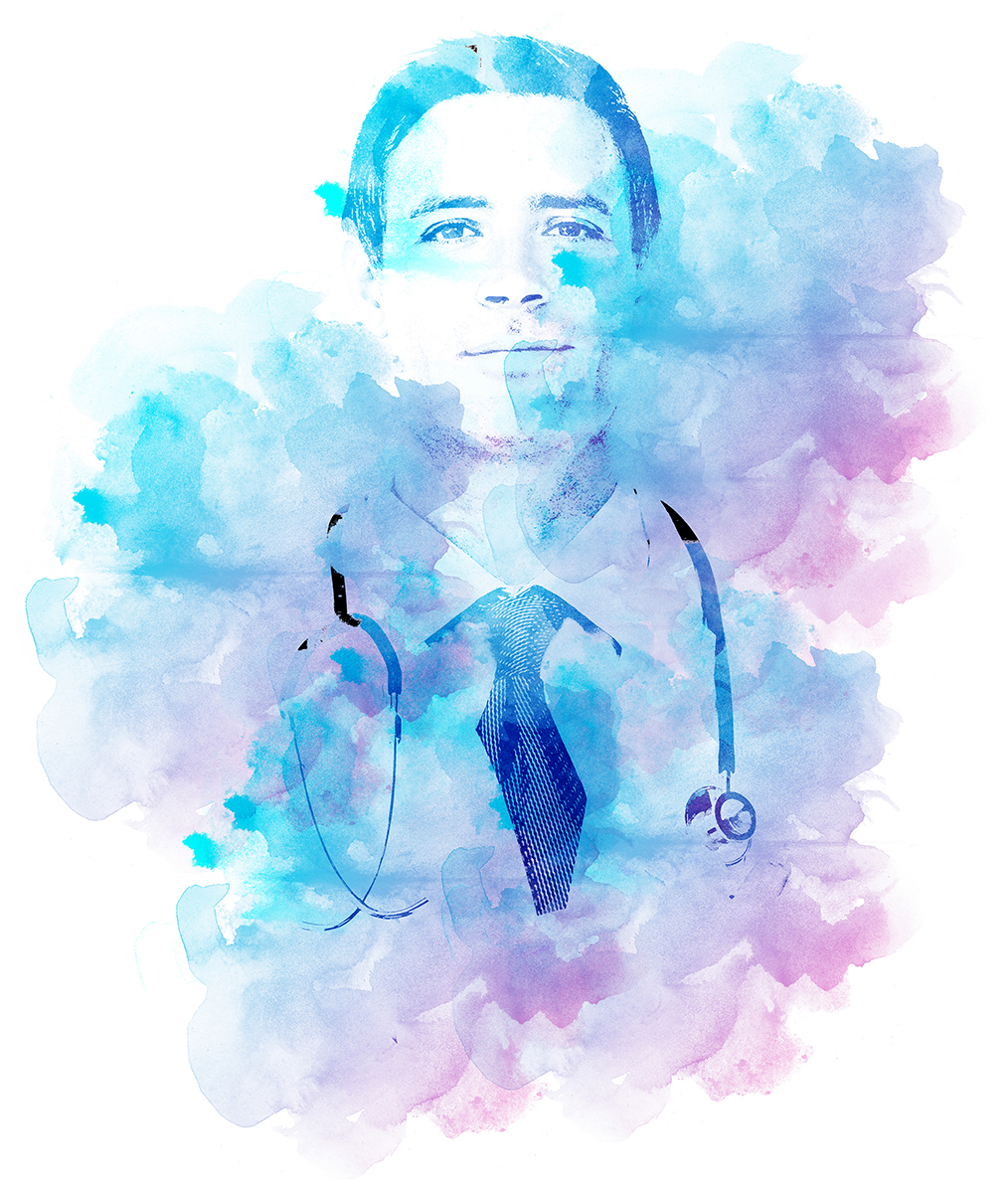 DoctorWaterColor