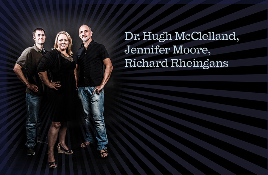Hugh-Jennifer-Richard