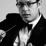 Matthew Wardell is the Music Director and Conductor for the Ocala Symphony Orchestra